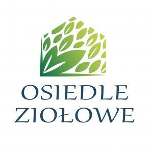 osiedle ziolowe logo zaakcepowane